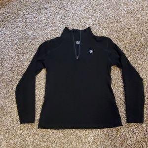 Ariat Fleece 1/4 zip